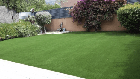 Choosing the right artificial grass for you