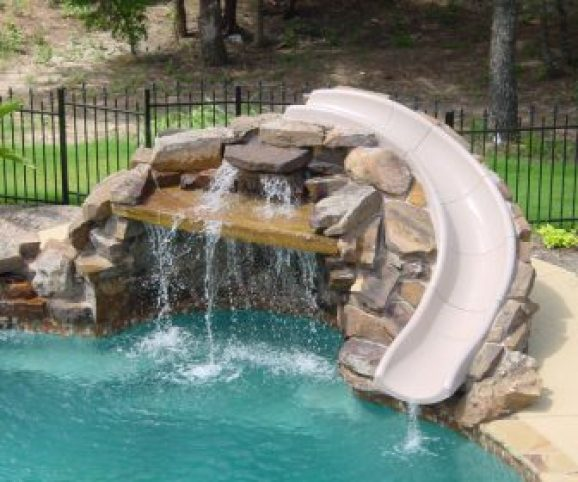 Configure your pool