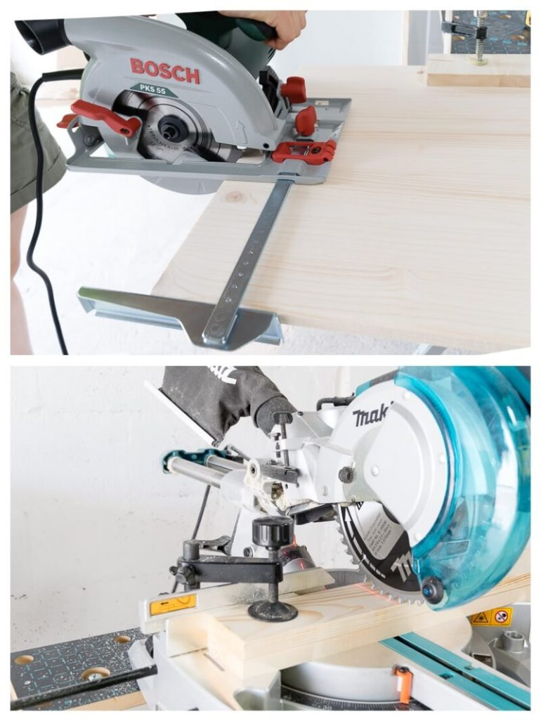 DIY Framed Picture Folding Desk Furniture for Small Spaces design a workspace diy do it yourself the handy mano thehandymano mano mano manomano circular saw cutting wood