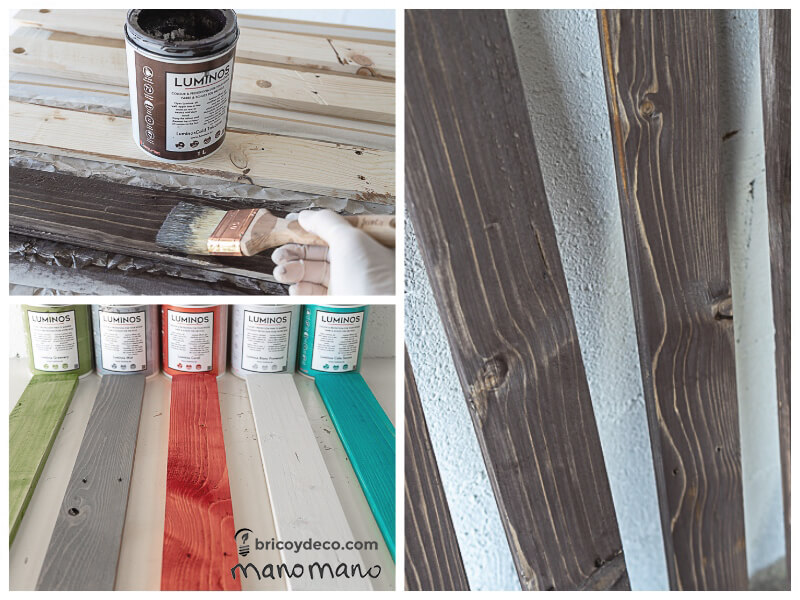 mano mano thehandymano mano uk diy DIY Pallet Chair tutorial paint decorate wood