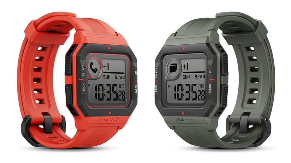 Lo smartwatch economico leggero e semplice