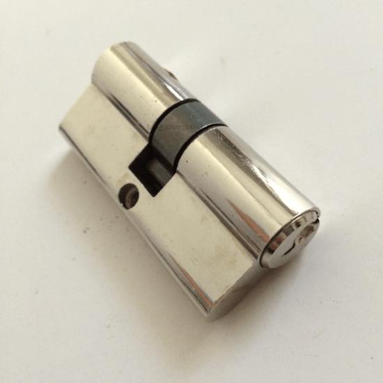 How to Change Broken Door Cylinder - Step 5.1 - Get the New Door Cylinder
