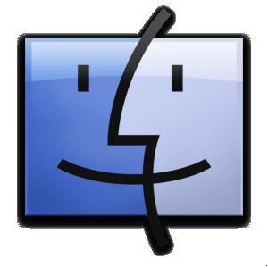 pastas e arquivos ocultos no Mac