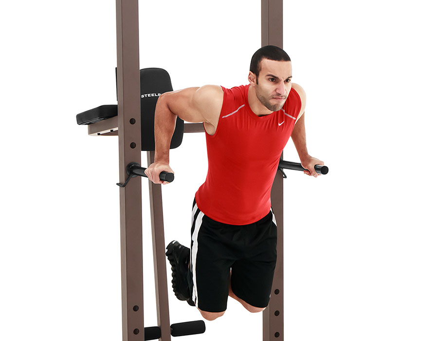 Benefits of Bodyweight Exercises STB-98501 Dips