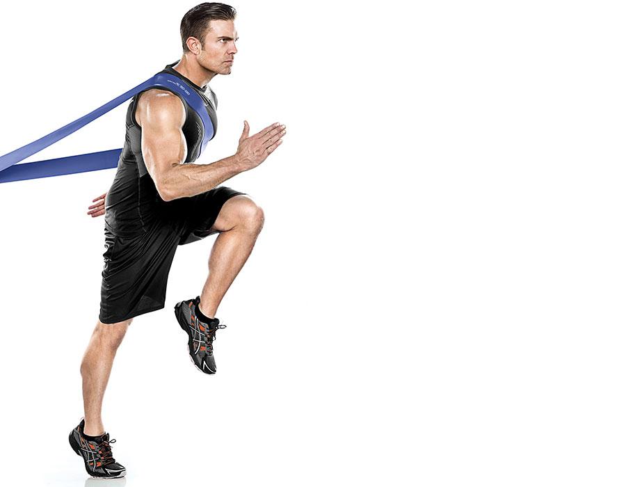 Best cardio workout routine endurance BBSB-55012