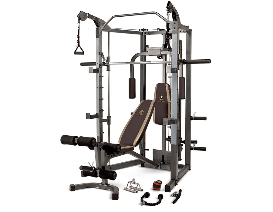 Best home gym equipment best home workout SM-4008