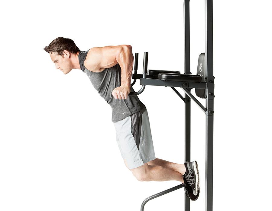 Dip Variations Strength Training Tips TC-3515