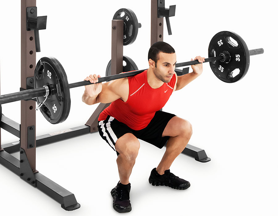 How to squat 8 tips best lower body workout STB-70105