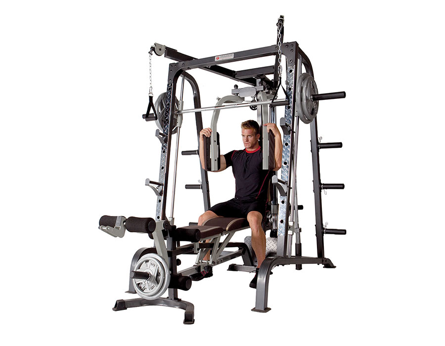 Increase your workout motivation MD-9010G Pec Fly