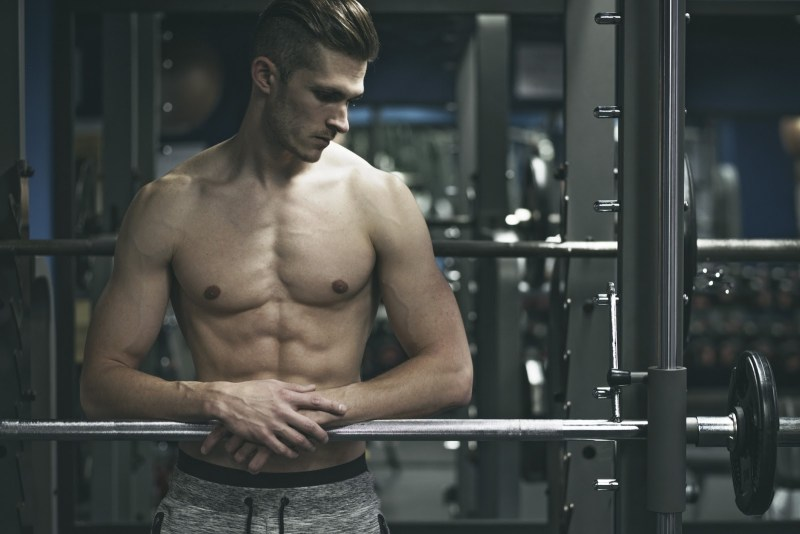 4 things you need to know about the smith cage machine do ballistic training