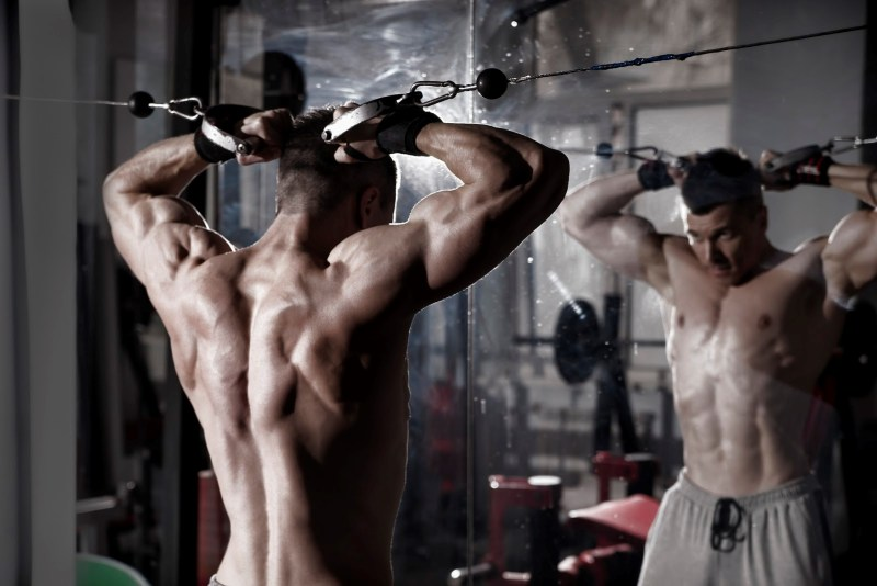 fitness tips for your body type mesomorphs