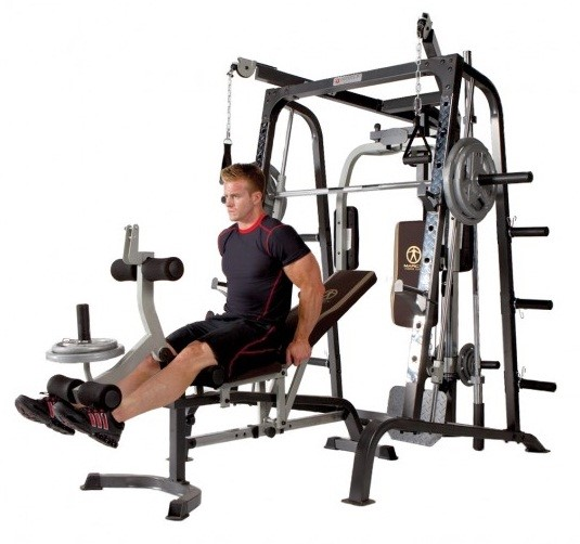 MD-9010G-Lower-Body-Leg-extensions-Workout