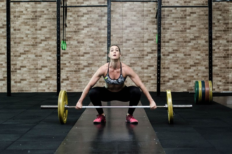 64 ridding yourself of pesky love handles part two weight training