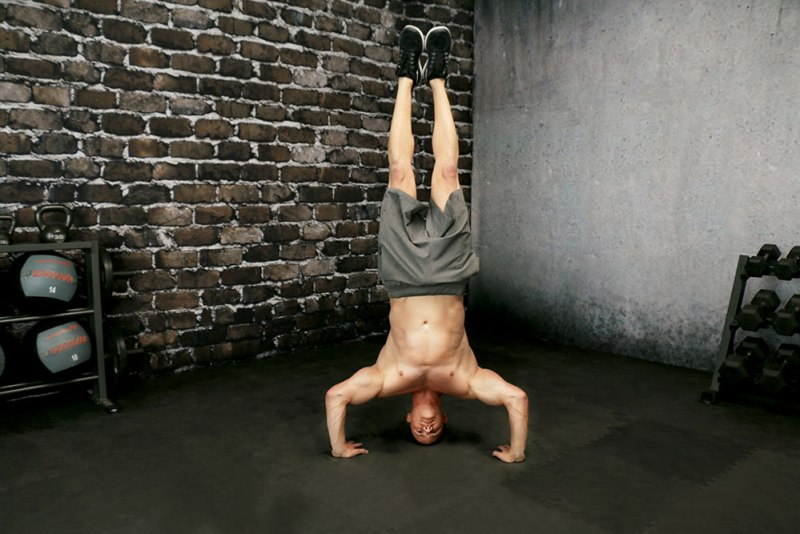 Marcypro.com Fighting Belly Fat to Show off your abs male Model