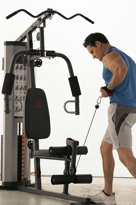 Stack-Home-Gym-Lower-Pulley
