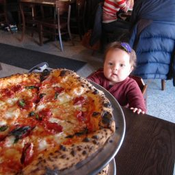 #weeklypizzalunch: The Nonna at Tufino in Astoria