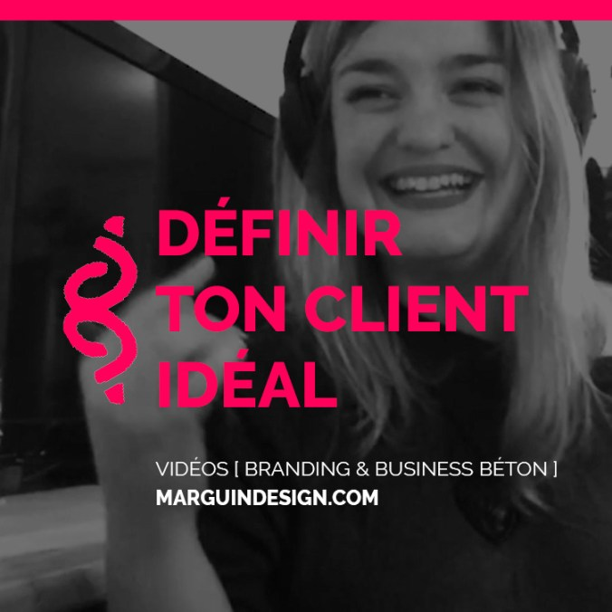 3B Business Branding Beton 23 Definir le client ideal