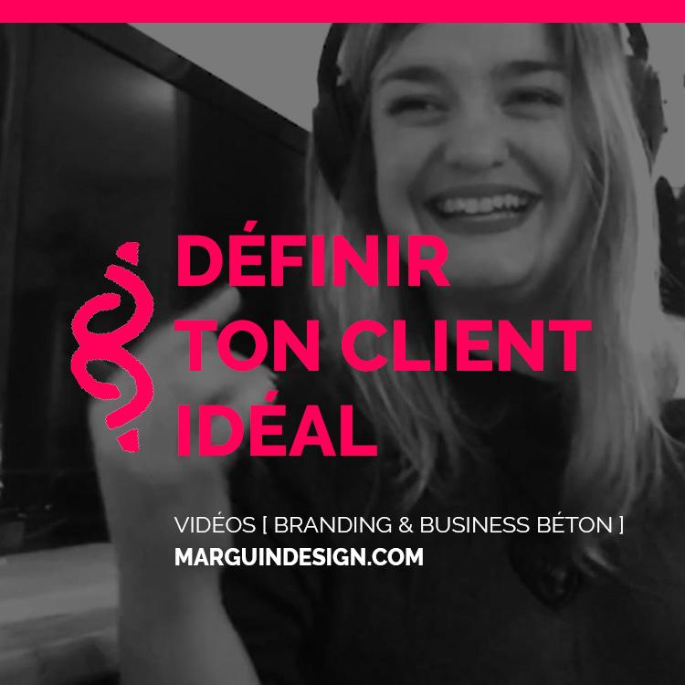 Definir le client ideal