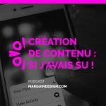 creation contenu digital