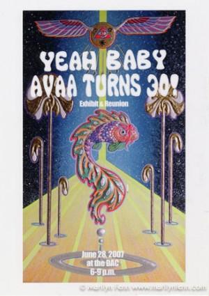 avaa-30th-anniversary-postcard
