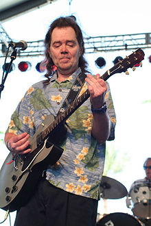 Roky Erickson Performance at 2007 Coachella Valley music and arts festival
