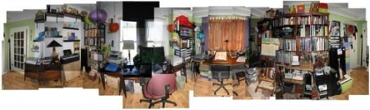 Studio - Office