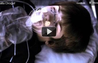 Il futuro dell'Umanità sono i Bambini, un video toccante