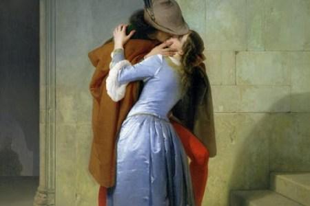bacio antidepressivo