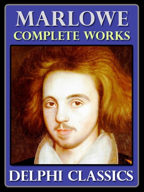 christopher marlowe, faust