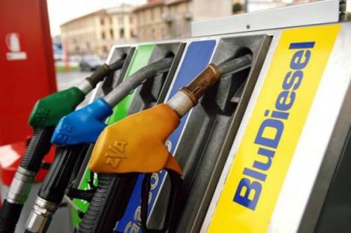 come fare benzina al self service