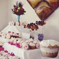 cupcakes di nozze