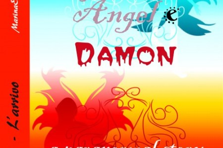 angel e damon racconto paranormale