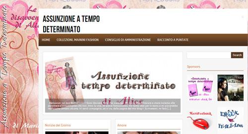 blogger e uso fotografie web