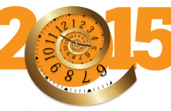 2015 Propositi per l'Anno Nuovo