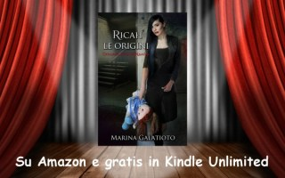 Ricah le Origini su Kindle Unlimited