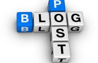 Scrivere un Blog Post efficace che tutti leggeranno