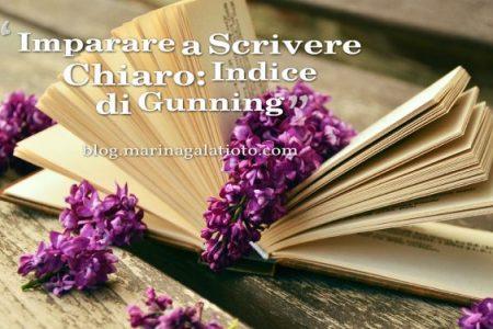 Imparare a Scrivere Chiaro