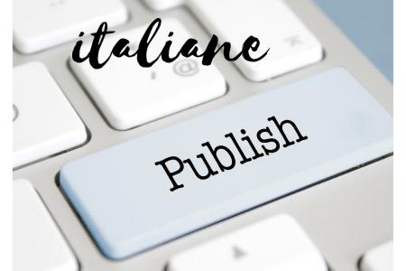 Case editrici italiane che pubblicano gratis