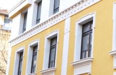 Жилищна сграда - София