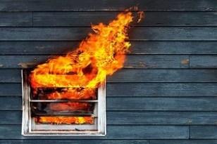 пасивна противопожарна защита