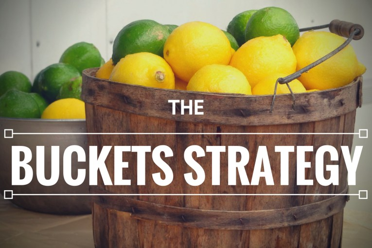 Buckets Strategy
