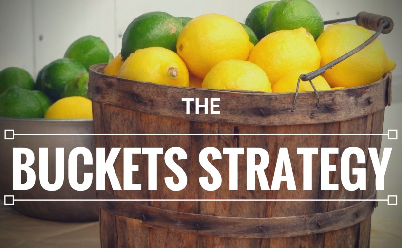 The Buckets Strategy