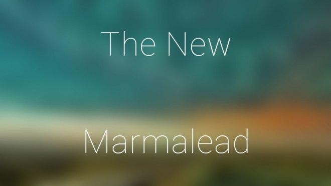 new marmalead