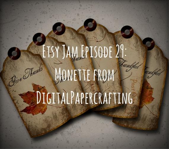 digitalpapercrafting