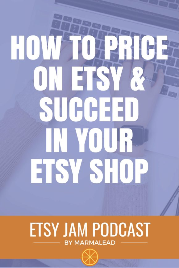 Are you running a business or just an expensive hobby? Danielle from The Merriweather Council joins us for part 2 of our 2 part series where we talk all about how to price on Etsy. Make sure your listings and shop are set up for maximum sales and success. Danielle shares some great tips for overcoming the hobbyist mentality, finding the best price point, and what you should do about discounts in your shop.
