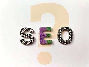 Beginner Etsy SEO Questions
