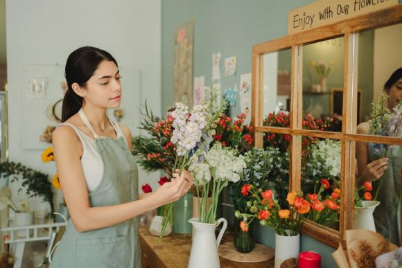 Make good choices to move in a good direction and be one step closer to Etsy success.