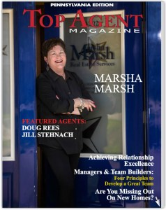 top agent cover
