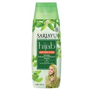 Perawatan Rambut Berhijab