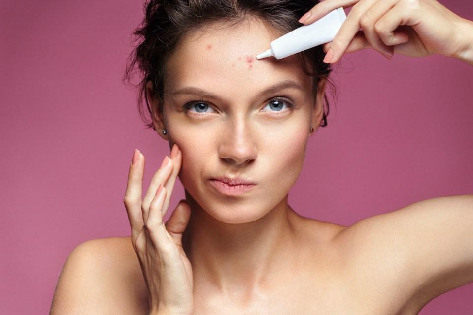Skincare untuk kulit berjerawat - Martha Tilaar Blog